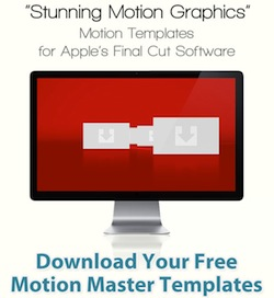 Free Motion Master Templates - Click Here